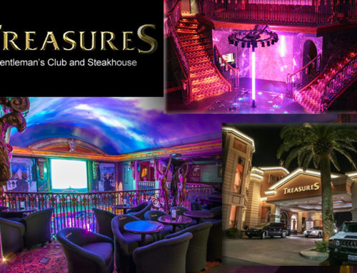 Treasures Gentleman's Club